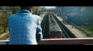 Фото из клипа Бег по кругу_3