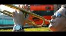 Фото из клипа Бег по кругу_4